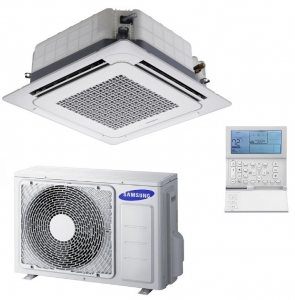 Samsung Air Conditioning Compact Cassette 6.0kw