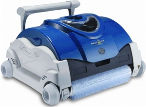 SharkVac Robot Swimming Pool Cleaner