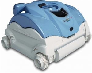 SharkVac XL Pilot Robot Swimming Pool Cleaner