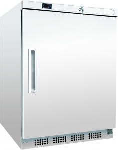 Sterling Pro HF200 Economy Under-Counter White Freezer