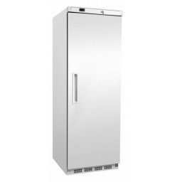 Sterling HR400W Upright White Fridge