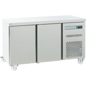 Sterling SPN-7-135-20 Two Door Freezer Counter