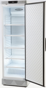 Sterling Pro SP390WH Display Refrigerator