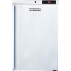 Sterling Pro Under-Counter White Freezer SPZ751-WH