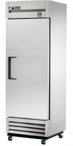 True T19E Upright Cabinet Fridge