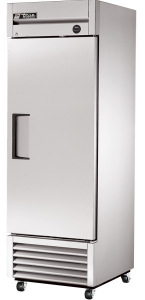 True Upright Cabinet Freezer T23F