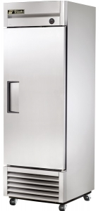 True Upright Cabinet Fridge T23