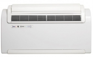 Unico Air Conditioning - R 12 HP - Cooling and Heating