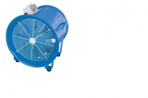 Broughton VF400 Extractor Fan