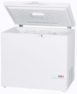 Vestfrost 181 Litre Chest Freezer SZ181C
