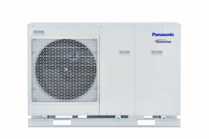 Panasonic Aquarea WH-MDC09H3E5 Air To Water Heat Pump