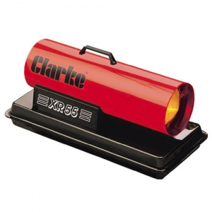 Space Heater Clarke XR60