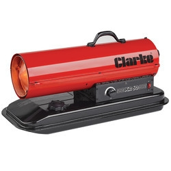 Clarke XR60 Diesel - Paraffin Space Heater