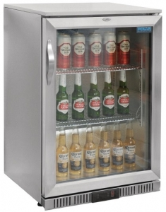 Polar GL007 Single Door Bottle Cooler