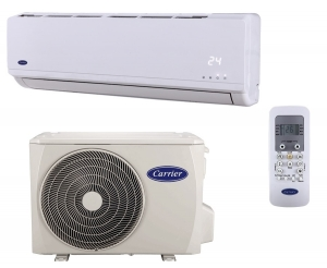 Carrier Inverter Wall Mounted Air Conditioner 42QHC024D8S