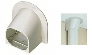 Inoba Trunking Ceiling Cover SP-75-I
