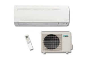 Daikin FTXM25N Wall Mounted Heat Pump - Air Conditioning