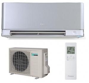 Daikin Emura Inverter Air Conditioning FTXG50LS