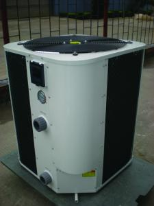 Swimming Pool Heat Pump - Duratech Dura-18