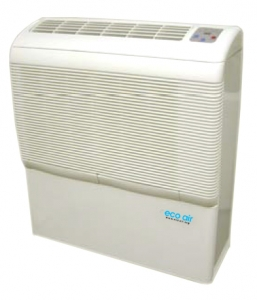 D850e Swimming Pool Dehumidifier