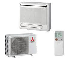 Mitsubishi Electric MFZ-KJ35VE2 Low Wall Air Conditioning - Heat Pump