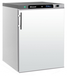 Blizzard Blue Line 200 Under Counter Fridge H200WH