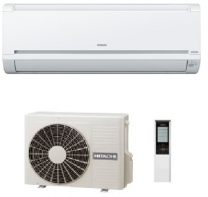 Hitachi RAK-50RPC Wall Heat Pump - Air Conditioning