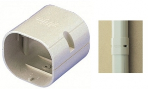 Inoba Trunking Coupler SJ-75-I