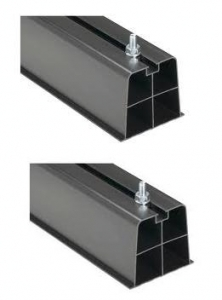 Air Conditioning Floor Mounting Blocks