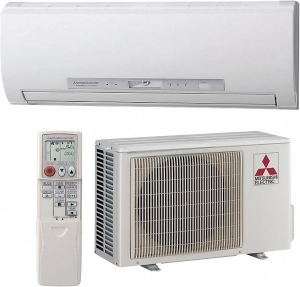 Mitsubishi Electric MSZ-FH35VE2 Air Conditioner