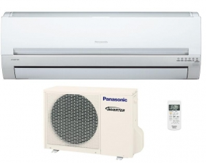 Panasonic High Efficiency Inverter Heat Pump