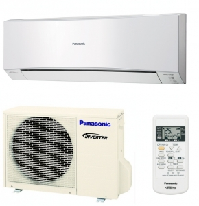 Panasonic Etherea Air Conditioner - Heat Pump CS-Z42TKEW