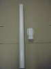 Inoac CD75 Trunking Wall Outlet Kit