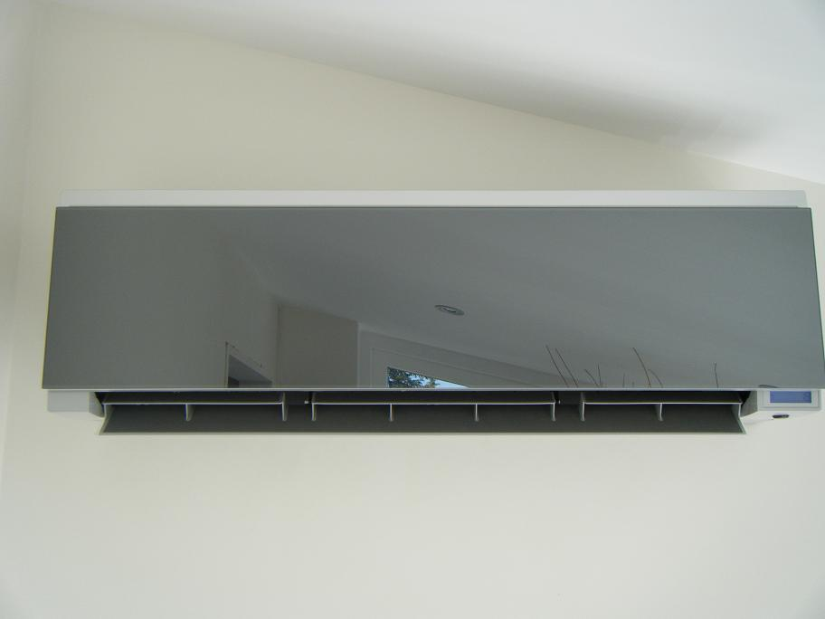 LG mirror air conditioning