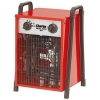 Clarke Devil 6003 - 3Kw Fan Heater (240v)