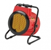 Clarke Devil 7003 - 3Kw Fan Heater