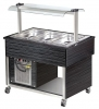 Blizzard BB3-COLD Cold Buffet Display Unit