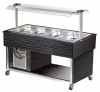 Blizzard BB4-COLD Cold Buffet Display Unit