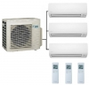Daikin 3MXM68N Outdoor Unit - 3 Indoor Units
