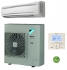 Daikin Alpha Wall Mounted System FAA71A