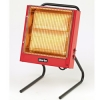 Clarke Devil 350 Ceramic Heater (110v)