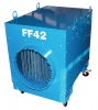 Super Giant 42Kw Industrial Fan Heater - FF42