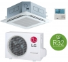 LG CT18R.NQ0 Air Conditioning Ceiling Cassette
