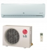 LG Standard Wall Air Conditioning - S09EQ.NSJ