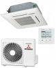 Mitsubishi FDT60VG Cassette Air Heat Pump