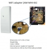 Wi-Fi Interface Adaptor
