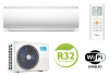 Midea Blanc Air Conditioning MA-09NXD0-I