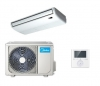 Midea Floor Air Conditioner MUE-24FNXD0