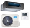 Midea Ducted Air Conditioning MTIU-18FNXD0