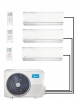 Midea M30-27FN8-Q Multi Outdoor Unit - 3 Wall Mounted Indoor Units